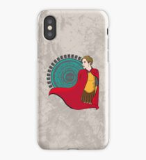 The Roman Who Waited iPhone Case/Skin