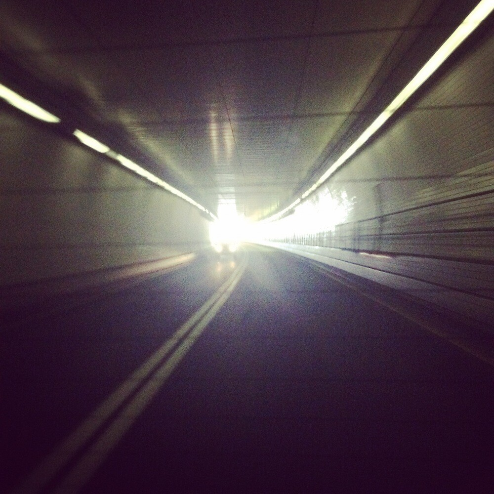 Tunneling  by JMSchmidt