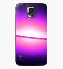 Pink Super Galaxy Case/Skin for Samsung Galaxy