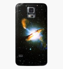 Centaurus A Case/Skin for Samsung Galaxy