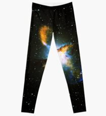 Centaurus A Leggings