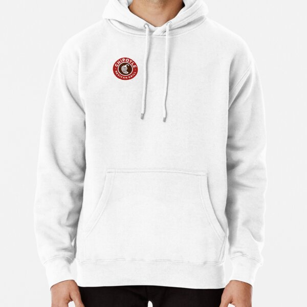 Chipotle Mexican Grill Pullover Hoodie