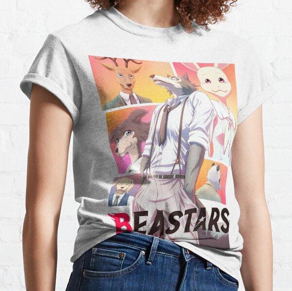 Beastars family Camiseta clásica