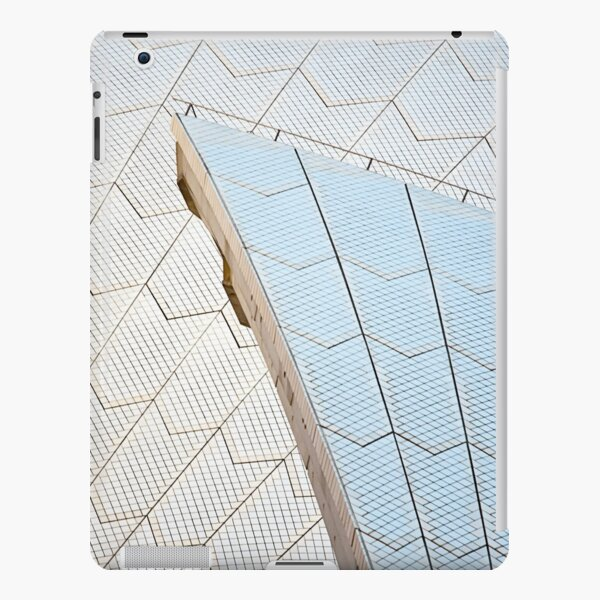 The Opera House iPad Snap Case