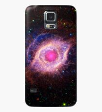 Helix Nebula Case/Skin for Samsung Galaxy