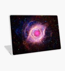 Helix Nebula Laptop Skin