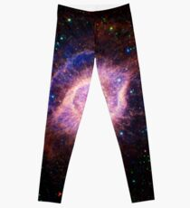 Helix Nebula Leggings