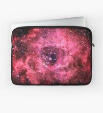 Rosette Nebula [Rose] Laptop Sleeve