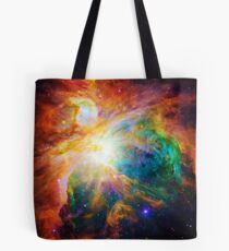 Heart of Orion Tote Bag