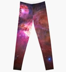 Orion Nebula Leggings
