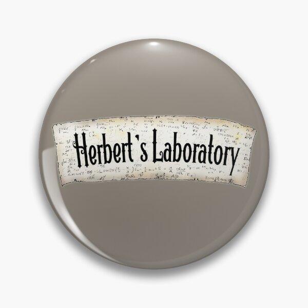 Herbert's Laboratory Pin