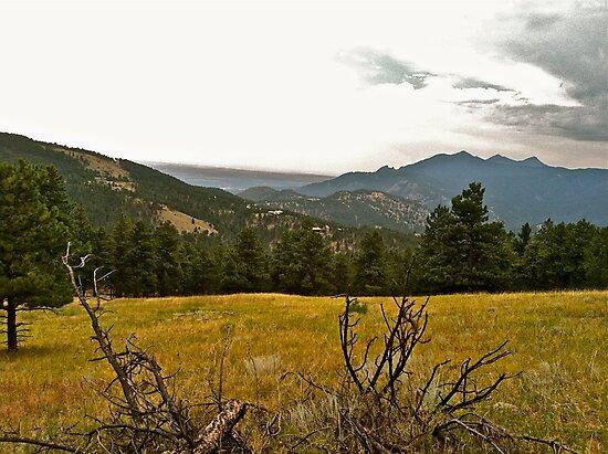 Colorado Rockies by GabrielleFrank