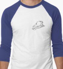 Nitpicker 1 Men's Baseball ¾ T-Shirt