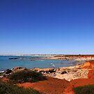 View from Gantheaume Point by georgieboy98