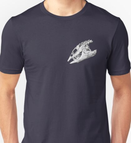 Looks Like a Turtle T-Shirt