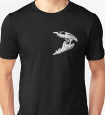 Looks Like a Turtle 2 Unisex T-Shirt