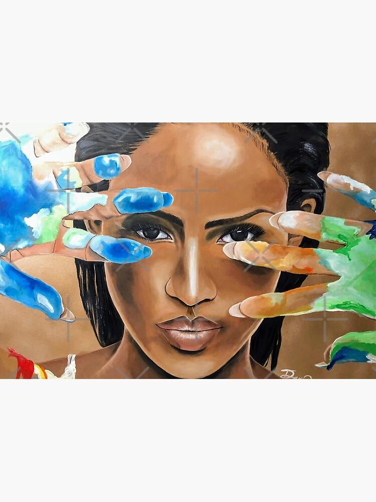 Artist In Me by AtlArtVibez