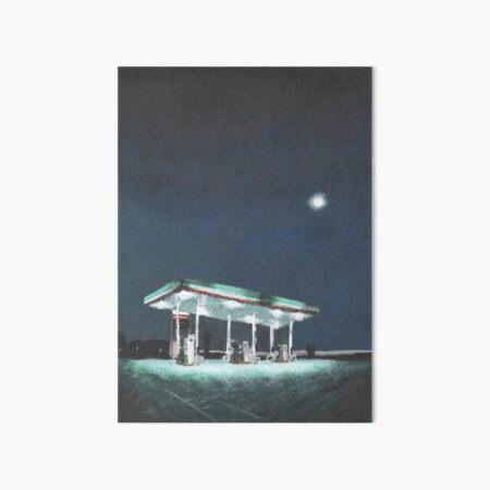 """4am"" Melina Wojcik Art Board Print"
