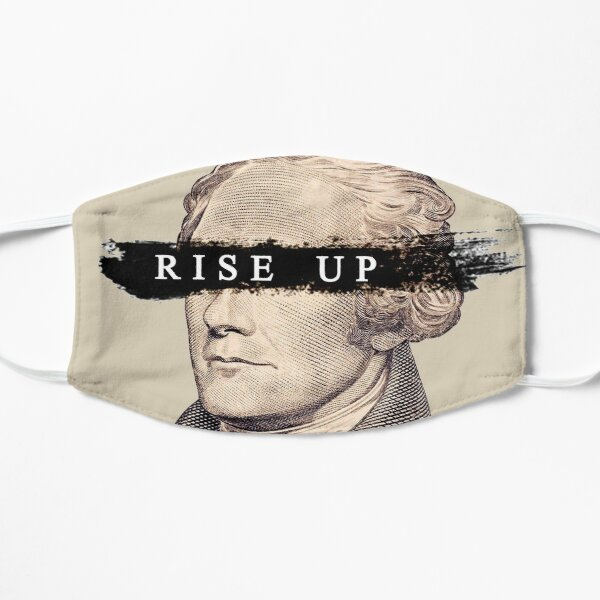 RISE UP! Mask
