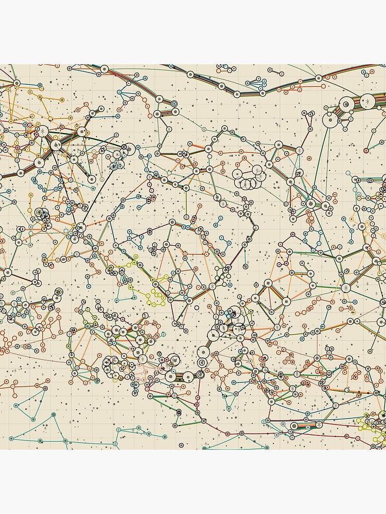 World Constellations by EleanorLutz