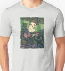 Mr Bones Unisex T-Shirt