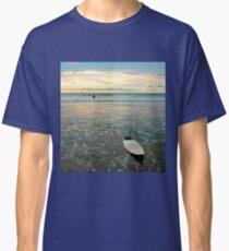 Playa Tamarindo Surf and Sunset Classic T-Shirt