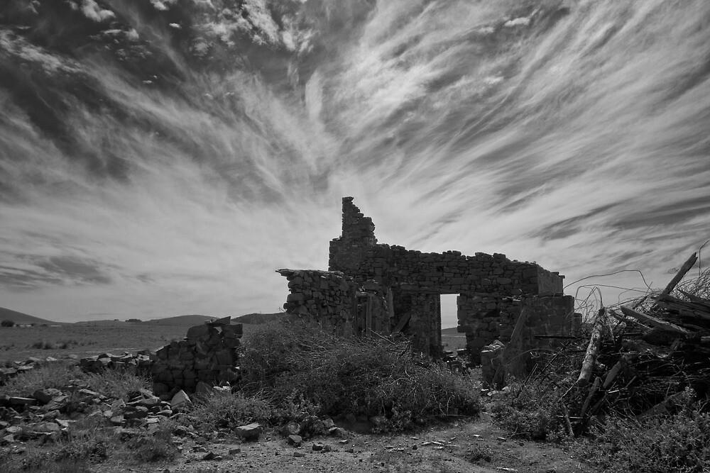 Hawker Ruin by pablosvista2