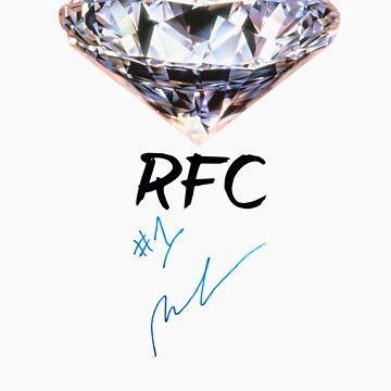 RFC Signature Hof edition  b 2012  by dswarts