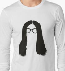 Jack Lawrence Hair  Long Sleeve T-Shirt