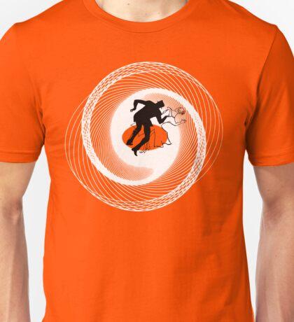 Vertigo a GoGo Unisex T-Shirt