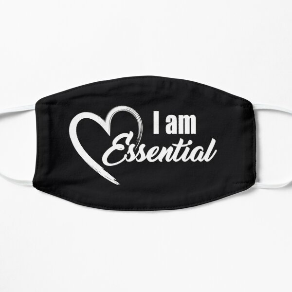 I am Essential Mask