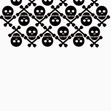 Jolly Roger by partycraft