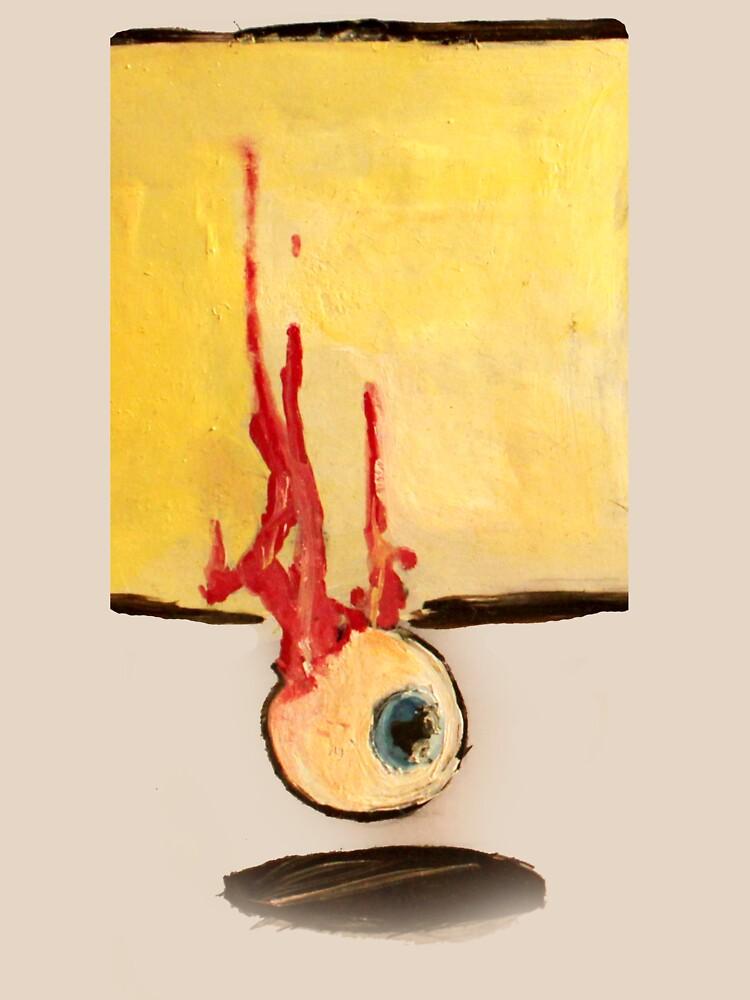 Eye Ball  by DankoSoroka