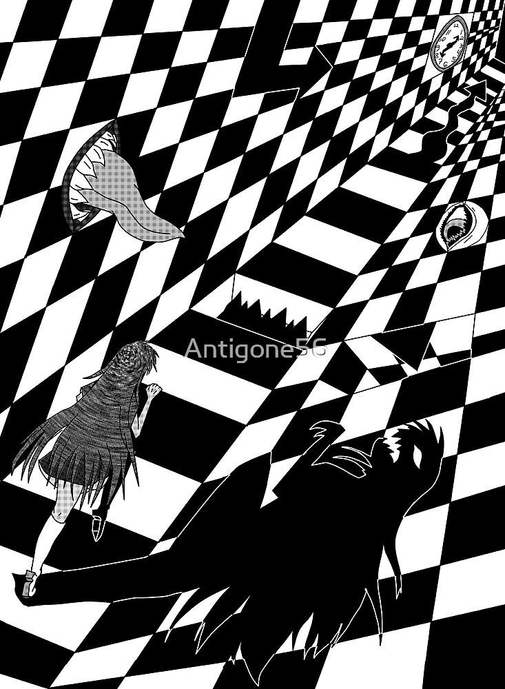 Silhouette by Antigone56