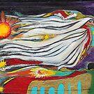 Power by Faith Magdalene Austin