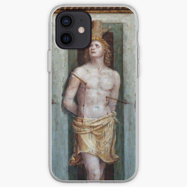 Saint Sebastian iPhone Soft Case