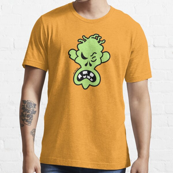 Angry Halloween Zombie Essential T-Shirt