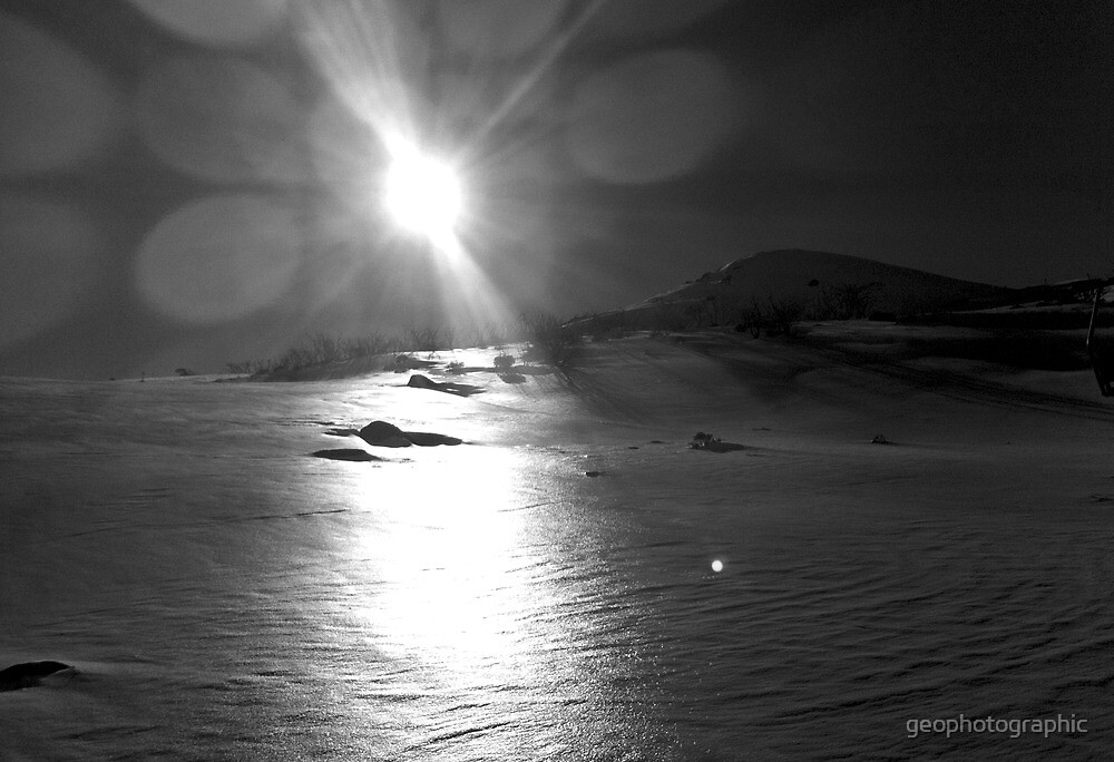 sunlight by geophotographic