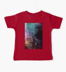 Polychrome Moon Kids Clothes
