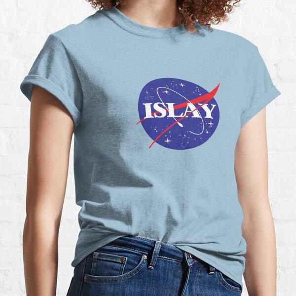 NASA parody: Islay Classic T-Shirt