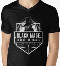 League of Magic: Black T-Shirt