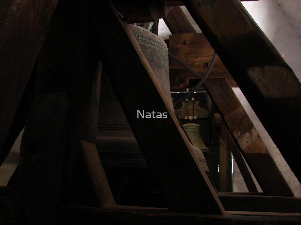 Black Tower - Bell II.  by Natas