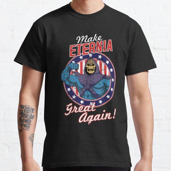 MAKE ETERNIA GREAT AGAIN Classic T-Shirt