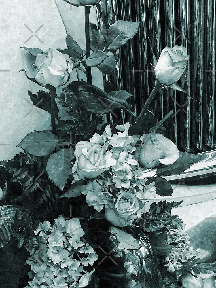 Wedding Bouquet by Vac1
