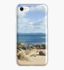 Trousers Point Flinders Island iPhone Case/Skin