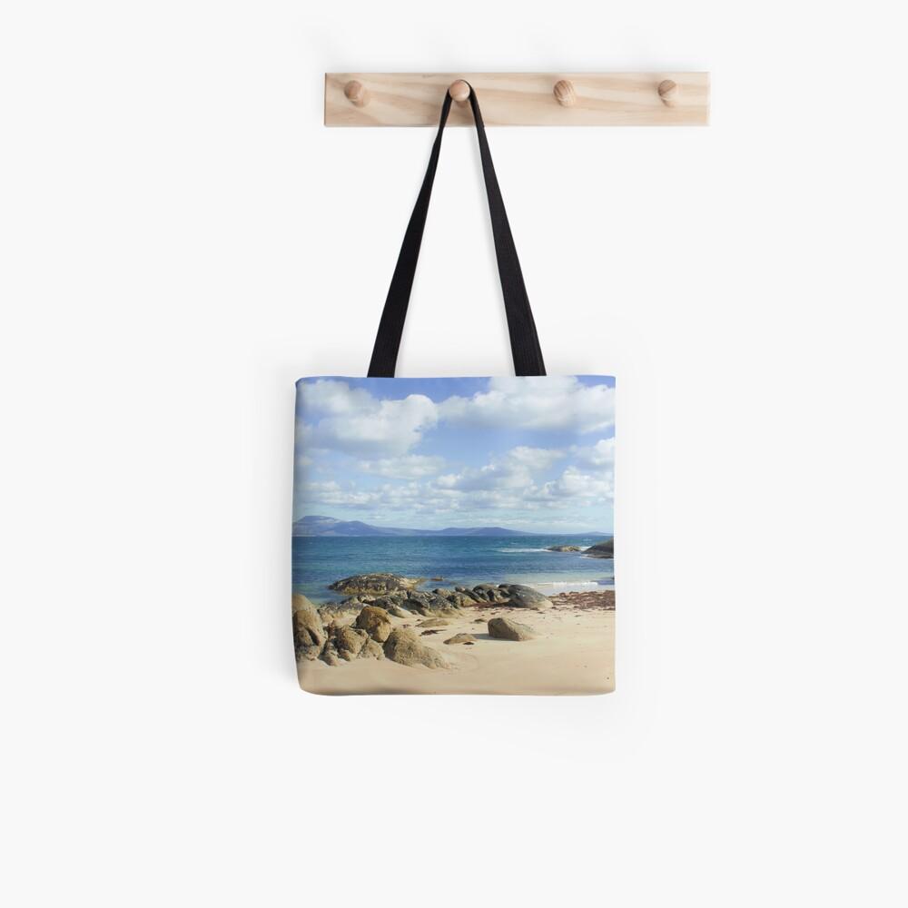 Trousers Point Flinders Island Tote Bag