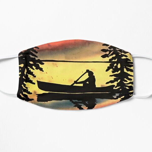 Solo Paddler Mask