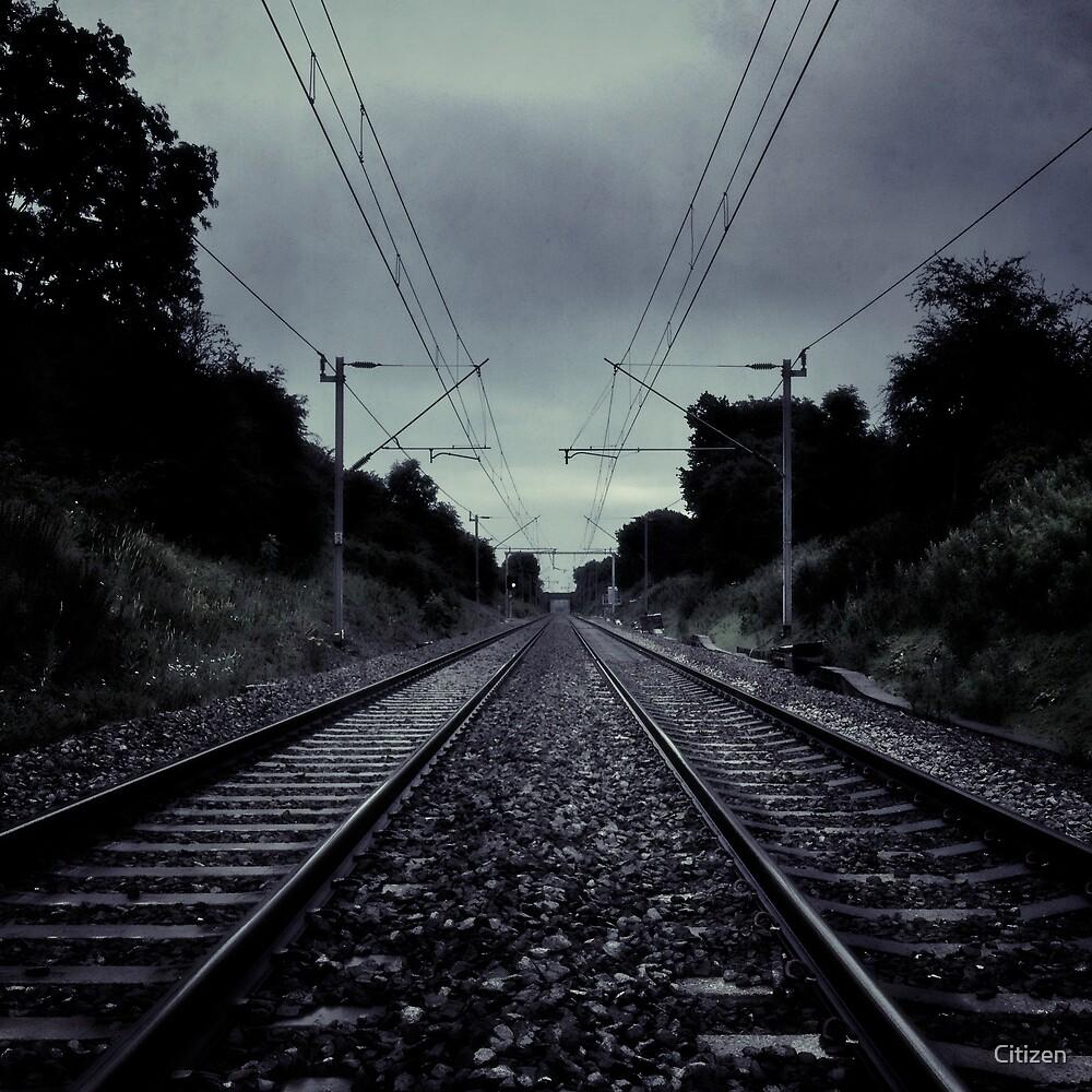 Rails by Nikki Smith