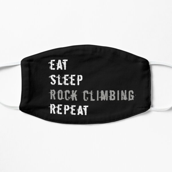 Rock Climbing Mask