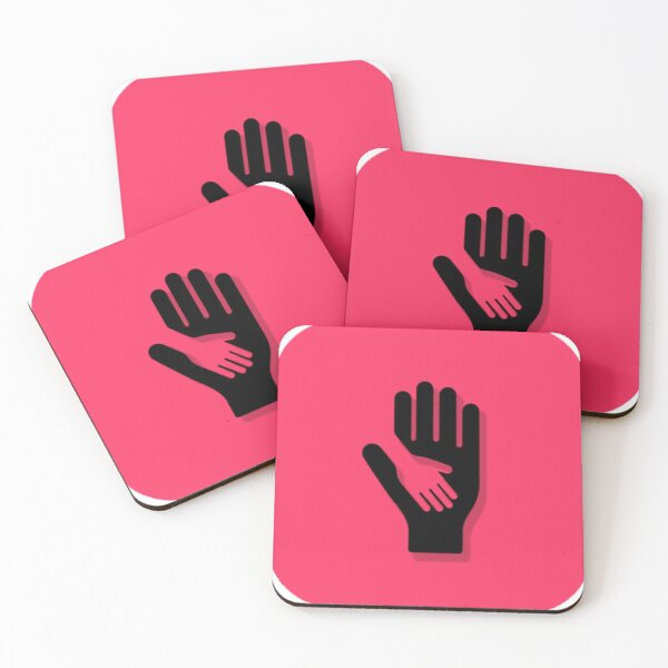 Mother's Love  Coasters (Set of 4)